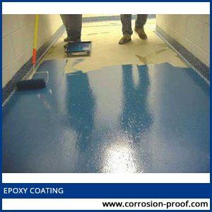 epoxy manufacturer