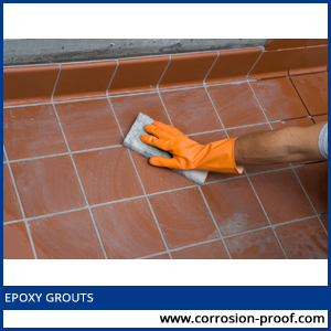 epoxy grouts manufacturer