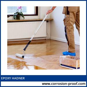 epoxy hadner