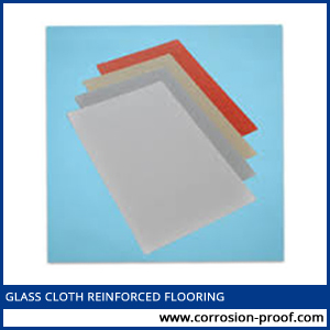 glass cloth reinforced