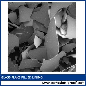 glass flake lining
