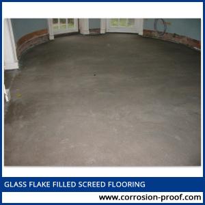 glass-flake-filled-screed-flooring glass flake filled screed