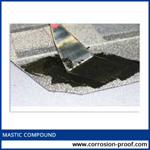 mastic compound india