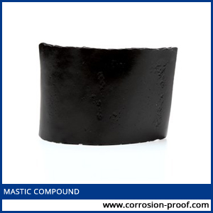 mastic compound