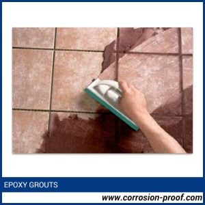epoxy-grouts-300x300, Corrosion Proof Mortar