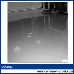Corrosion Proof Mortar