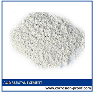 Acid Resistant Cement Manufacturer