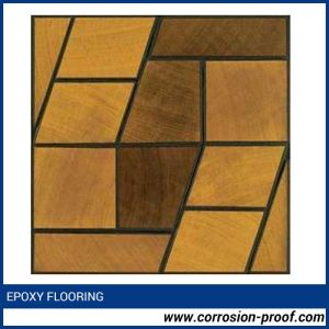 epoxy flooring manufacturer